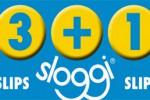 Wij gaan door met een eigen Sloggi Actie!